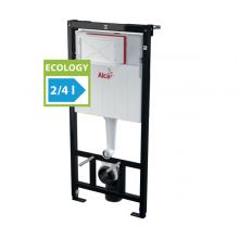 Скрытая система инсталляции для сухой установки Ecology АМ101/1120E