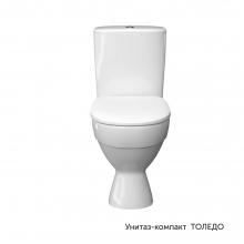 Унитаз Толедо белый