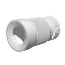 Удлинитель гибкий для унитаза К828 диам. 110 мм (РФ)