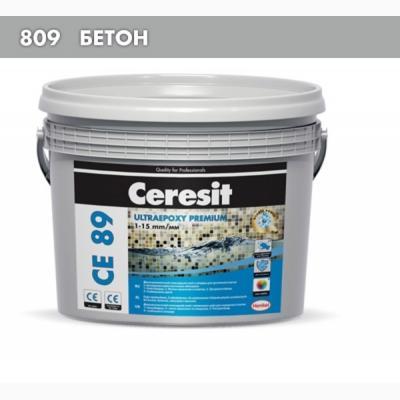 бетон 89